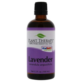 Plant Therapy 3.4-ounce Essential Oil Lavender