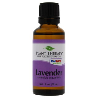 Plant Therapy 1-ounce Essential Oil Lavender