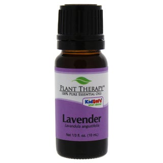 Plant Therapy 0.33-ounce Essential Oil Lavender