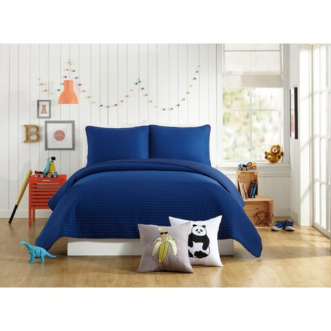 Urban Playground Astor Quilt Set