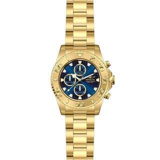 Link to Invicta Men's Invicta Connection 28682 Gold Watch Similar Items in Men's Watches