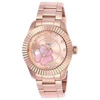 Invicta Women's Angel 27443 Rose Gold Watch