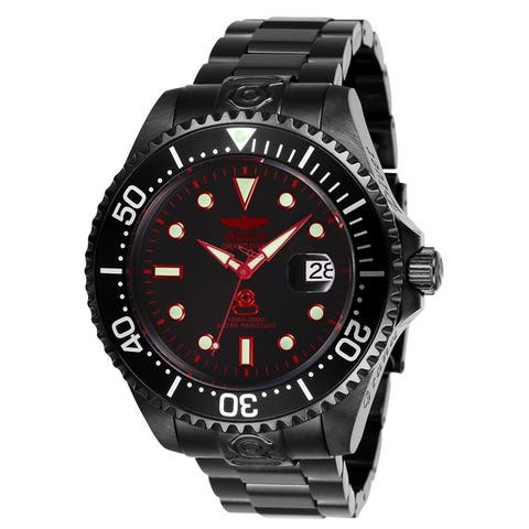 Invicta Men's Invicta Connection 28685 Black Watch