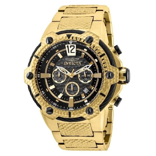Invicta Men's Subaqua 27302 Gold Watch