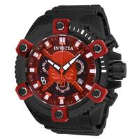 Invicta Men's Marvel 27167 Black Watch