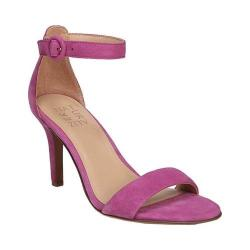 Women's Naturalizer Kinsley Ankle Strap Sandal Orchid Suede