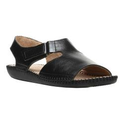 Women's Naturalizer Scout Slingback Black Leather