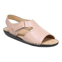 Women's Naturalizer Scout Slingback Mauve Leather