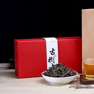 Top Grade Chinese Famous Tea Yunnan Maofeng Ancient Tree Black Tea