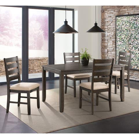 Picket House Powell 5-piece Dining Set