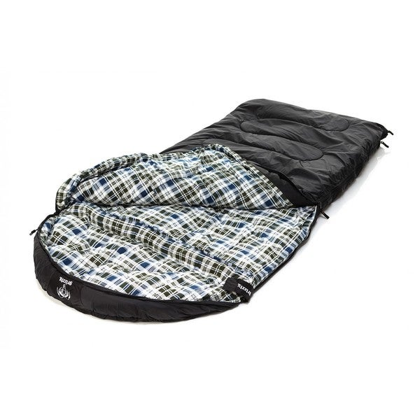 Grizzly Ripstop 50 Degree Sleeping Bag