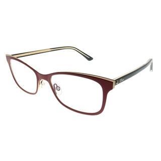 afd218c6ee73 Buy Dior Optical Frames Online at Overstock