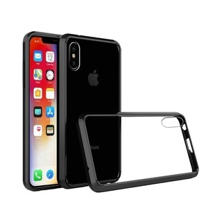 Insten Bumper Hard Snap-on Case Cover For Apple iPhone XR