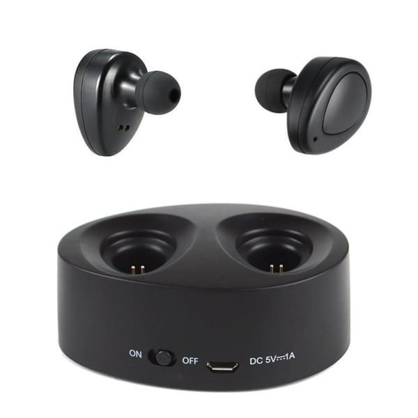 1e8607cfe8e Mini TWS-K2 Stereo Twins Wireless Bluetooth 4.1 Earphone In-ear Headset  Earbuds With
