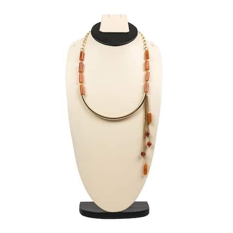 Stylish Aventurine Necklace by Necklace - drop length: 20 inches / 50.8 cm - drop length: 20 inches / 50.8 cm