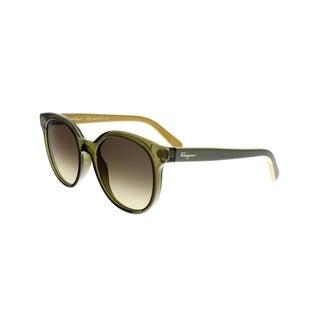 Ferragamo SF833S Women Sunglasses