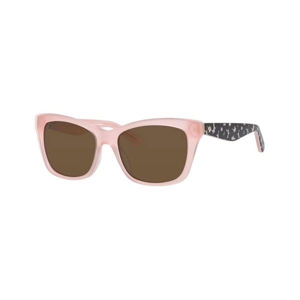 6f68b8dca0 Shop Kate Spade Jenae Women Sunglasses - Free Shipping Today -  Overstock.com - 25547351