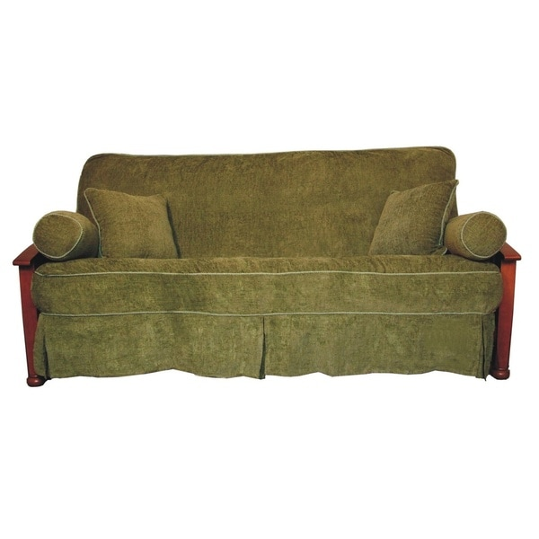 slipcover futon chair covers discussions cover slipcovers and