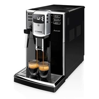 Saeco Incanto Super-Automatic Espresso Machine HD8911/48 Black