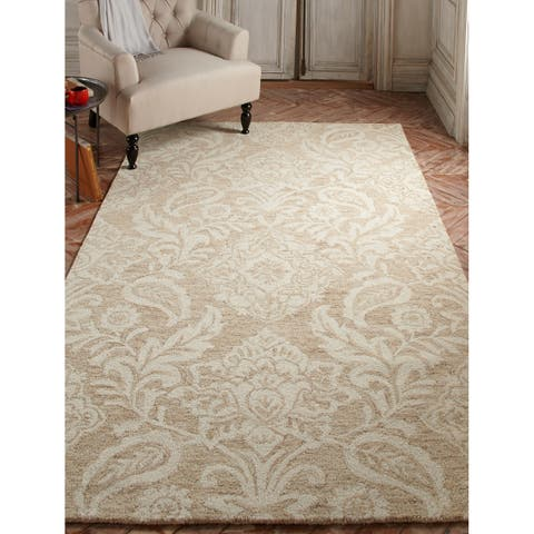 Grand Bazaar Natal Taupe/Ivory