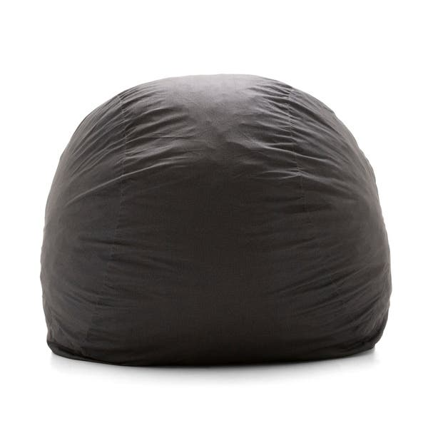 Incredible Shop Big Joe Super Fuf Bean Bag Chair Removable Cover On Pdpeps Interior Chair Design Pdpepsorg