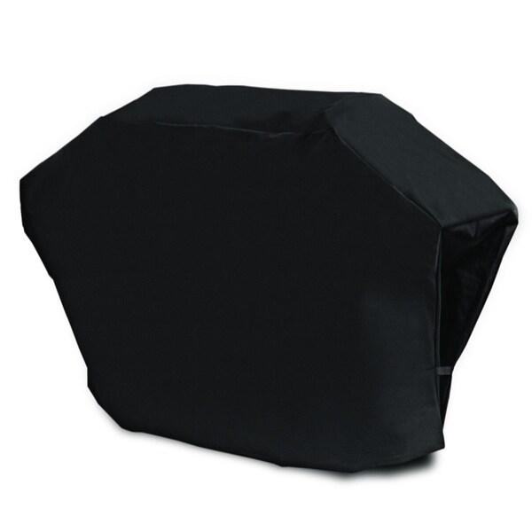 ALEKO Havy Duty Gas BBQ Grill Black Cover 55 x 20.9 x 35 inch