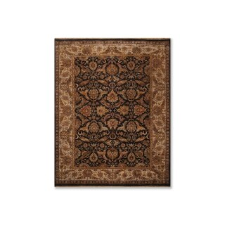 """Hand Knotted  Agra Wool  Persian Oriental Area Rug (9'3""""x11'2"""") - 9'3"""" x 11'2"""""""