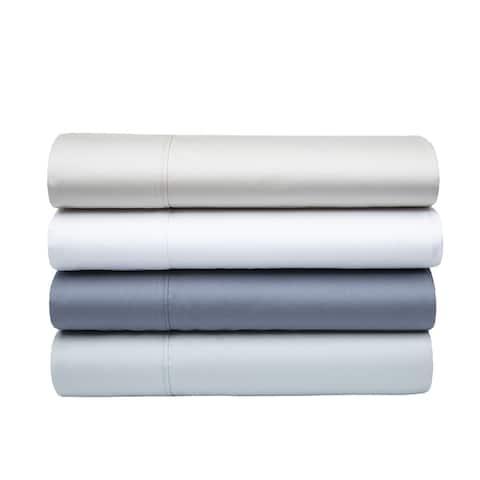 500 Thread Count, 100% Pima Cotton Bed Sheet Set