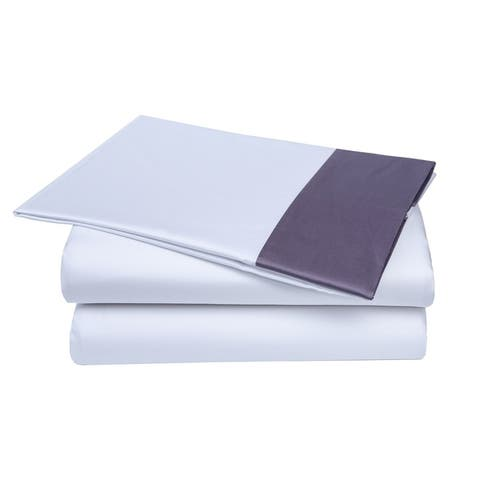 400 Thread Count, 100% Egyptian Cotton Bed Sheet Set