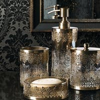 Five Queens Court Irene Moroccan Bathroom Accessories