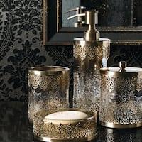 Five Queens Court Irene Moroccan Bathroom Accessories