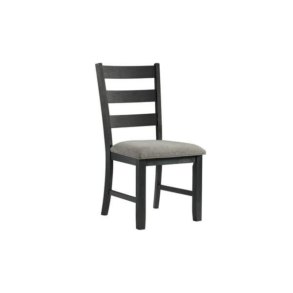 Enjoyable Shop Picket House Furnishings Kona Gray 6Pc Dining Set Table Short Links Chair Design For Home Short Linksinfo