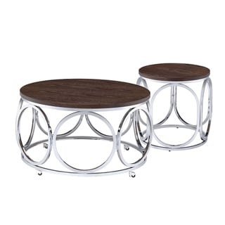 Picket House Jayme 2-piece Occasional Table Set