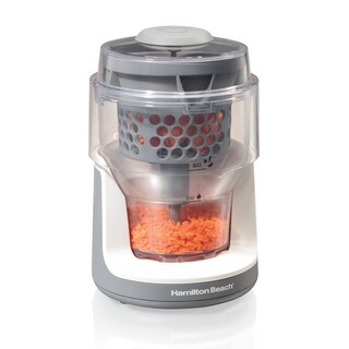 Hamilton Beach SmartChop Chopper