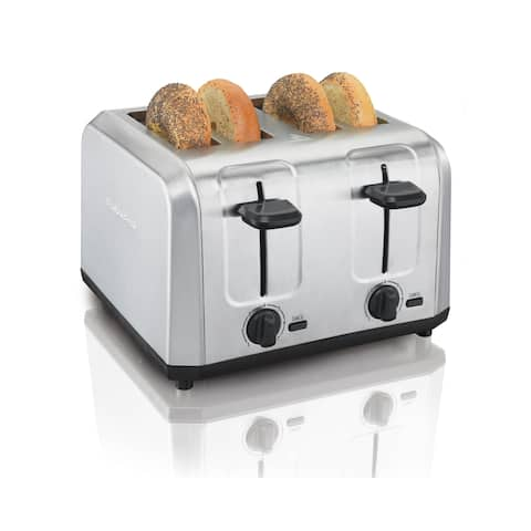 Buy 4 Slice Toasters Amp Toaster Ovens Online At Overstock