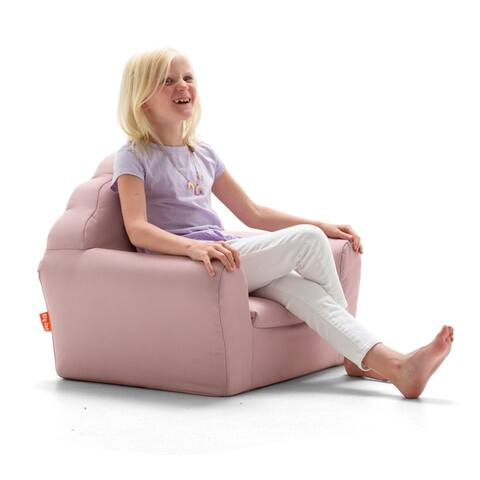 Big Joe Kid's Chair, Art Deco Mid Mod