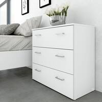 Space 3-Drawer Chest