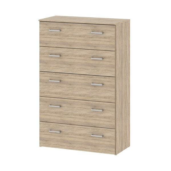 Space 5-Drawer Chest