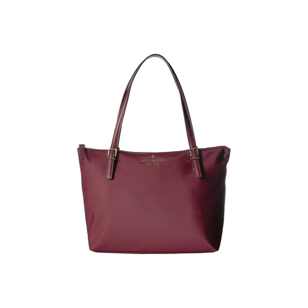 0c27a0d968614 Shop Kate Spade New York Watson Lane Small Maya Tote Bag - On Sale ...