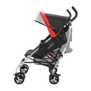 Evezo Maxord, lightweight umbrella stroller with visor
