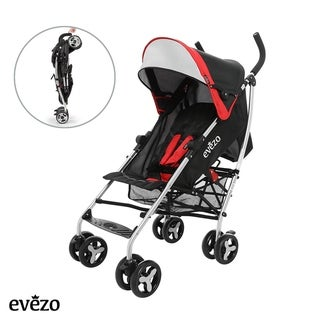 Link to Evezo Maxord, lightweight umbrella stroller with visor Similar Items in Strollers
