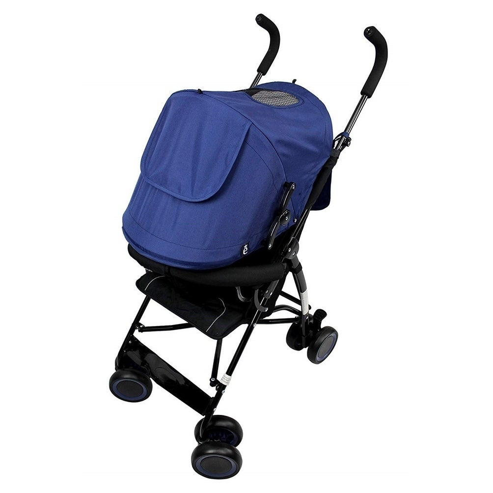 Evezo-Sander-ultra-lightweight-umbrella-stroller thumbnail 7