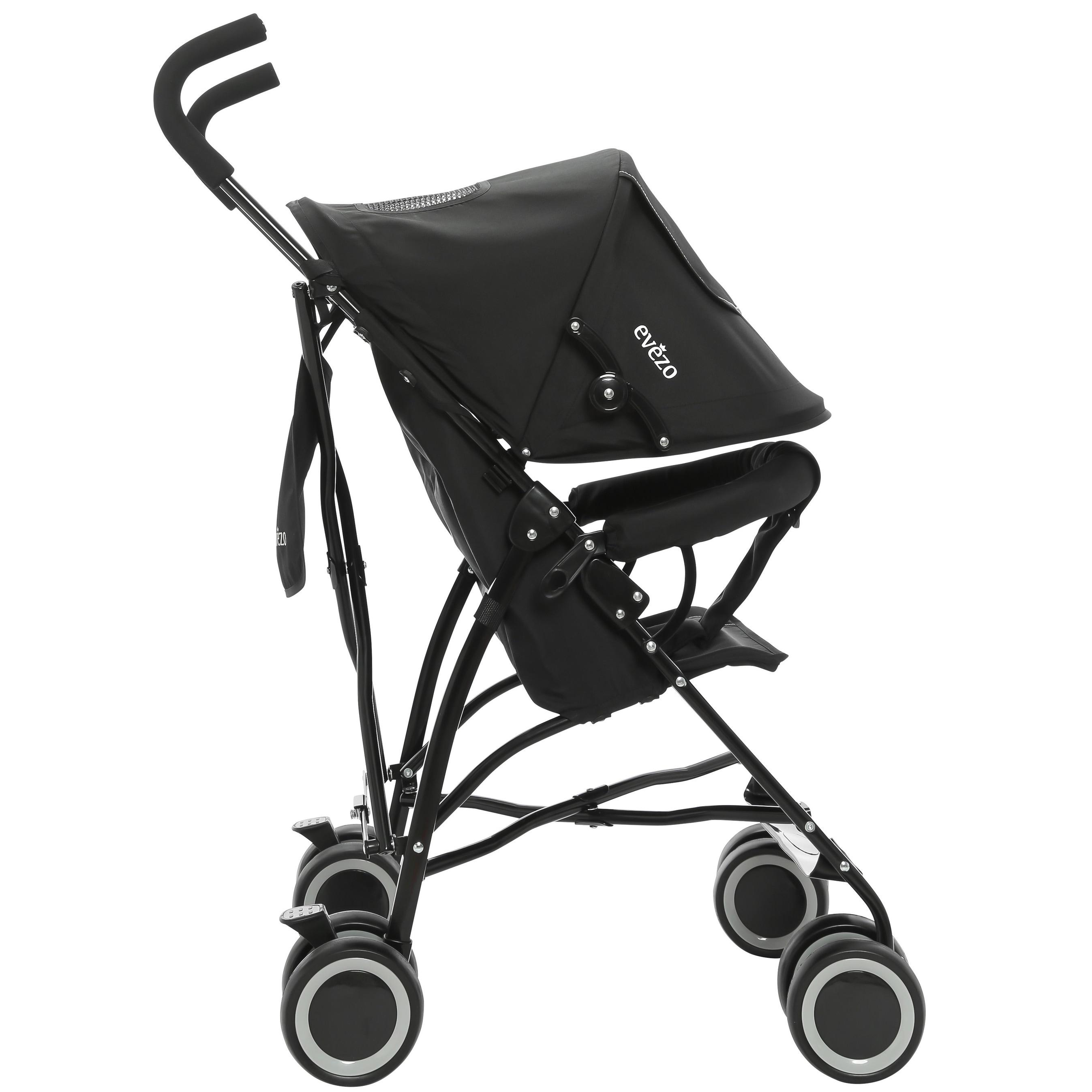 Evezo-Sander-ultra-lightweight-umbrella-stroller thumbnail 9