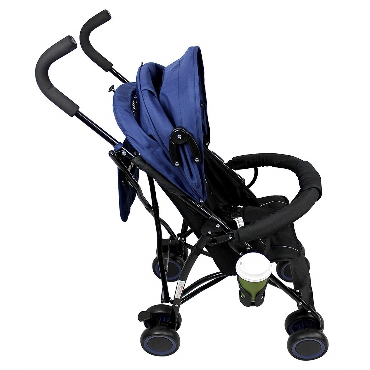 Evezo-Sander-ultra-lightweight-umbrella-stroller thumbnail 8
