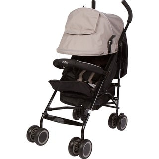 Link to Evezo Travis Lightweight Umbrella Stroller Similar Items in Strollers