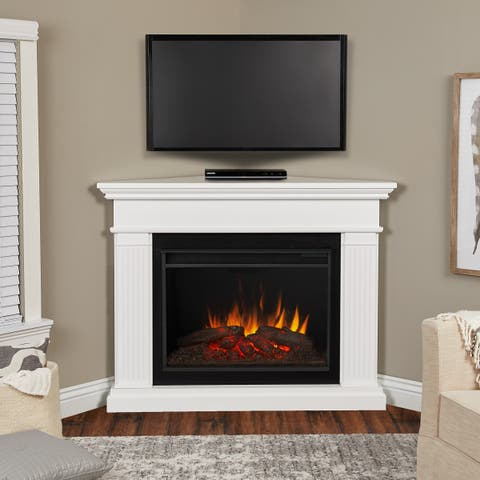 Buy Electric Fireplaces Online At Overstock Our Best Decorative