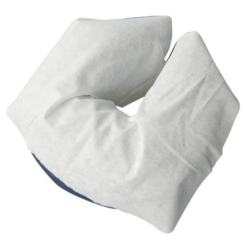 Royal Massage Disposable Flat Face Cradle Covers (Pack of 100)