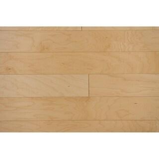 "Yadkin Collection Engineered Hardwood in Natural - 3/8"" X 3"" (25.5sqft/case) - 3/8"" x 3"""