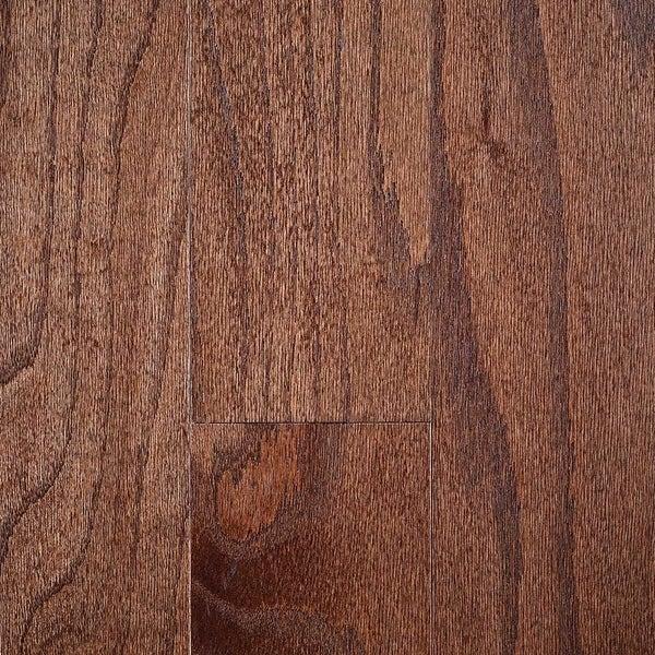 "Lewis Collection Engineered Hardwood in Granola - 3/8"" x 3"" (25.5sqft/case) - 3/8"" x 3"""