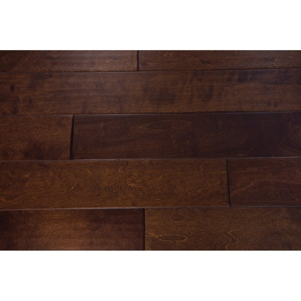 """Summerfield Collection Engineered Hardwood in Anise - 3/8"""" x 5"""" (33.08sqft/case) - 3/8"""" x 5"""""""